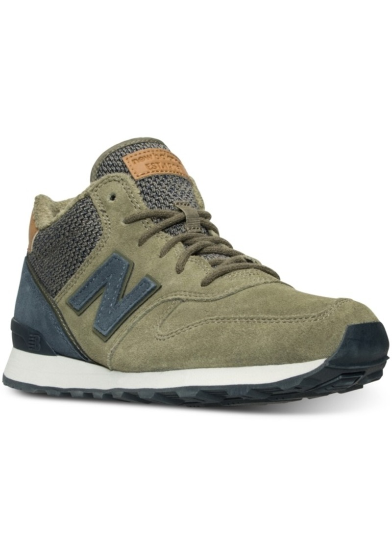 7d4a1df5a717c New Balance New Balance Women's 696 Outdoor Casual Sneakers from ...