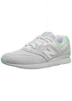 New Balance Women's 697 V1 Sneaker   B US