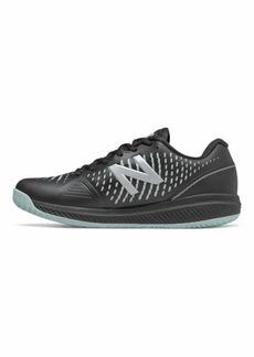 New Balance Women's 796 V2 Hard Court Tennis Shoe