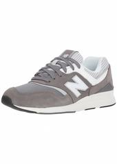 New Balance Women's 697 V1 Sneaker B