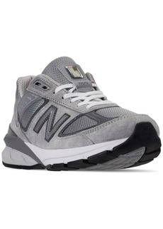 New Balance Women's 990 V5 Running Sneakers from Finish Line
