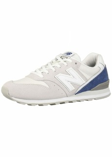 New Balance Women's 996 V2 Sneaker  12 W US