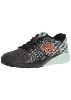 New Balance Women's 996 V3 Clay Tennis Shoe  7 W US