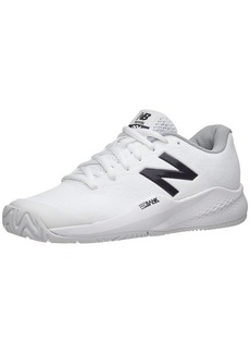 New Balance Women's 996v3 Hard Court Tennis Shoe  9 D US