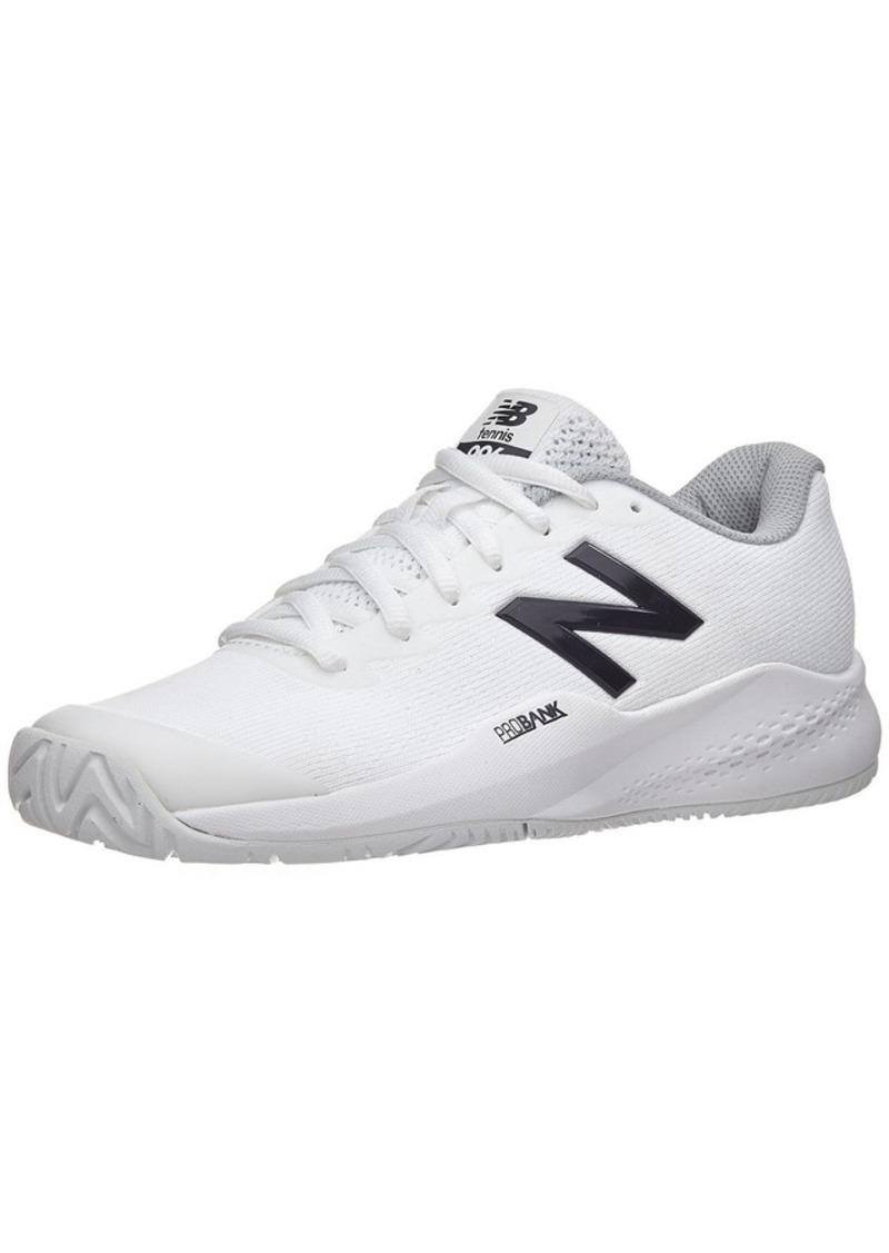 New Balance Women's 996v3 Hard Court Tennis Shoe  9 D US