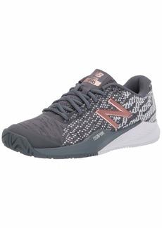 New Balance Women's 996v3 Hard Court Tennis Shoe   D US