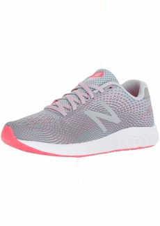 New Balance Women's Arishi Next V1 Fresh Foam Running Shoe   B US