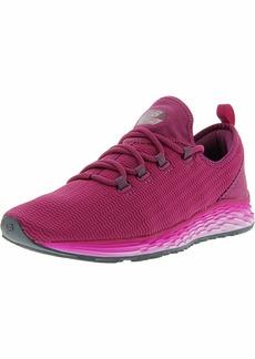 New Balance Women's Arishi v1 Fresh Foam Running Shoe   B US