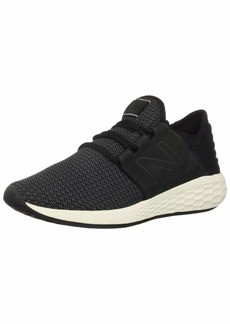 New Balance Women's Cruz V2 Fresh Foam Running Shoe  6 B US