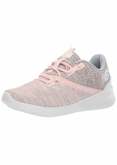 New Balance Women's Cush+ District Run V1 Shoe  5 W US