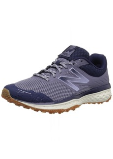 New Balance Women's Cushioning 20v2 Trail Running Shoe   B US