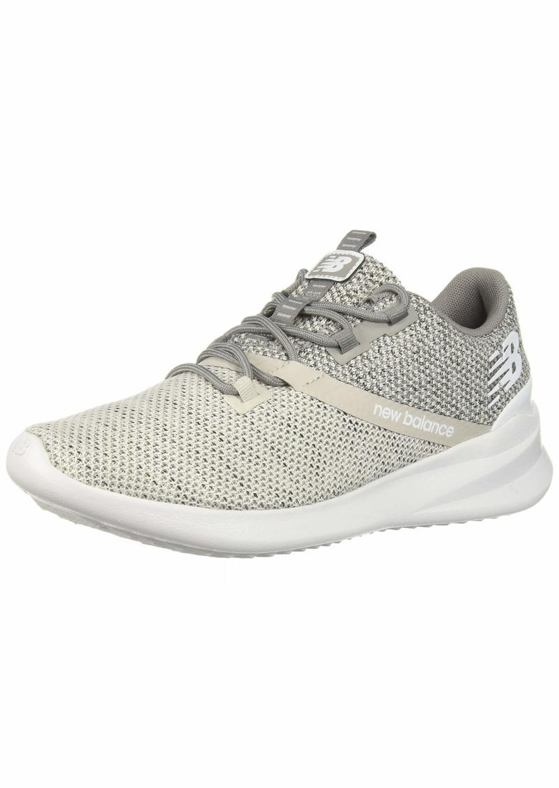 New Balance Women's District Run V1 CUSH + Sneaker  10.5 W US