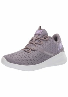 New Balance Women's District Run V1 CUSH + Sneaker  9.5 B US
