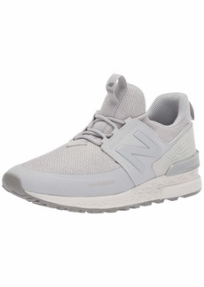New Balance Women's Fresh Foam 74 Sport V1 Sneaker   B US