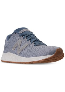 New Balance Women's Fresh Foam Arishi Running Sneakers from Finish Line