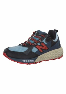 New Balance Women's Fresh Foam Crag Trail V2 Sneaker   M US
