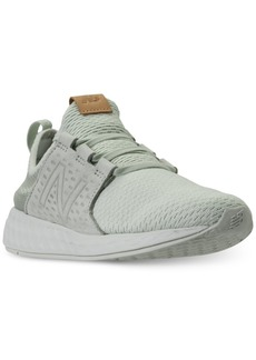 New Balance Women's Fresh Foam Cruz Casual Sneakers from Finish Line