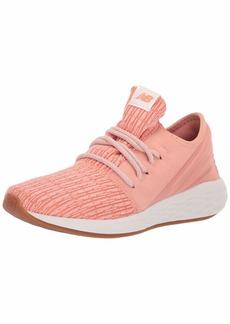 New Balance Women's Fresh Foam Cruz Decon V2 Sneaker  11 D US