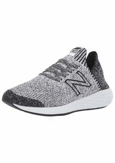 New Balance Women's Fresh Foam Cruz Sport V2 Sneaker   B US