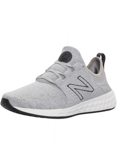 New Balance Women's Fresh Foam Cruz v1 Retro Hoodie Running Shoe   D US