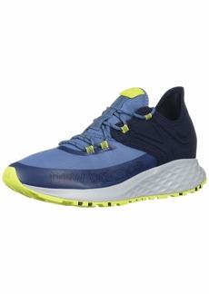 New Balance Women's Fresh Foam Roav Trail V1 Sneaker   M US