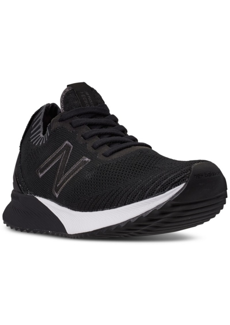 New Balance Women's Fuel Cell Echo Running Sneakers from Finish Line