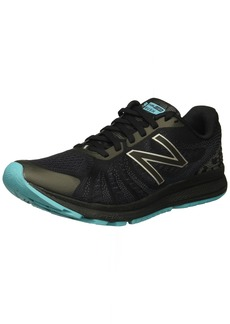 New Balance Women's Fuelcore Rushv3 Running-Shoes   B US