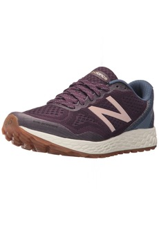 New Balance Women's GOBIV2 Running Shoe   B US