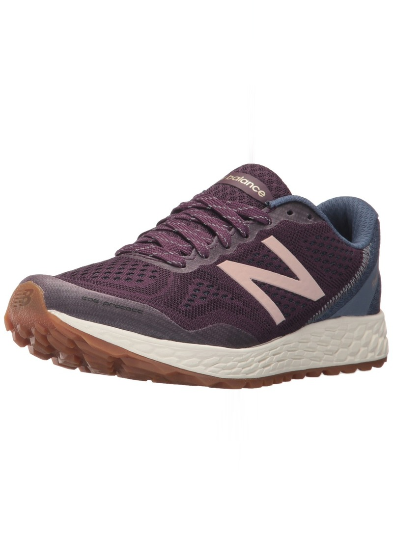 New Balance Women's GOBIV2 Running Shoe   B US