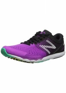 New Balance Women's Hanzo S Running Shoe   B US