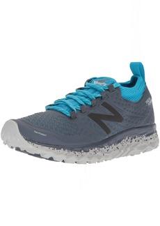 New Balance Women's Hierro v3 Fresh Foam Trail Running Shoe   B US