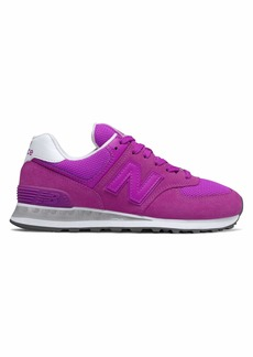 New Balance Women's Iconic 574 V2 Sneaker  9.5 B US