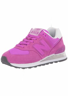 New Balance Women's Iconic 574 V2 Sneaker  11.5 B US