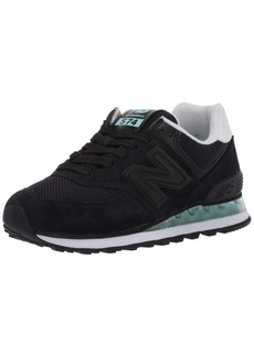 New Balance Women's Iconic 574 V2 Sneaker   B US