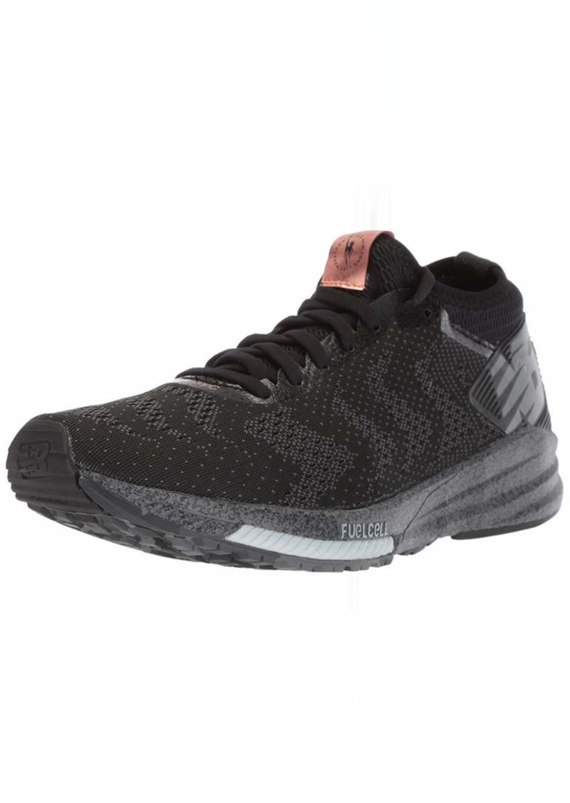 New Balance Women's Impulse V1 FuelCell Running Shoe   B US