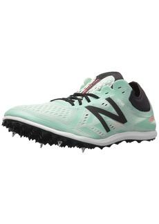 New Balance Women's LD5v5 Track Shoe   B US