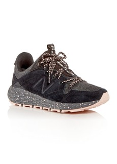 New Balance Women's Low-Top Sneaker