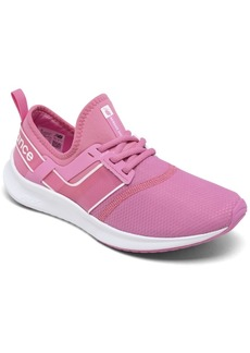New Balance Women's Nb Nergize Pastel Slip-on Running Sneakers from Finish Line