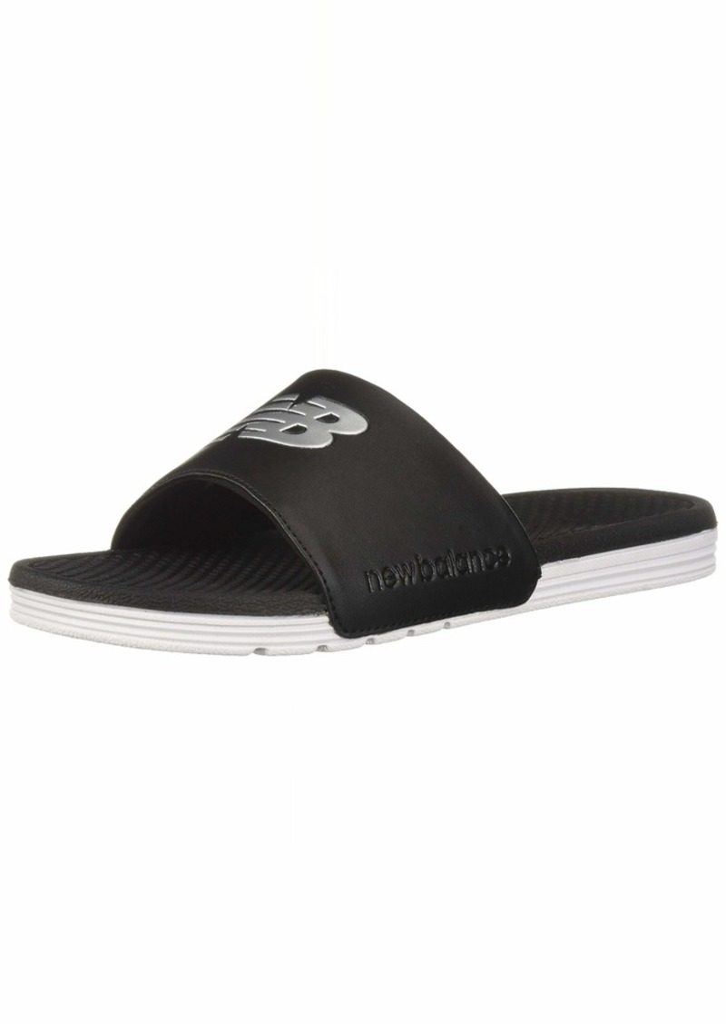 New Balance Women's NB Pro Slide Sandal   B US
