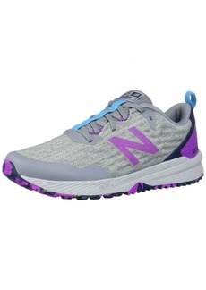 New Balance Women's Nitrel V3 Running Shoe  6 W US