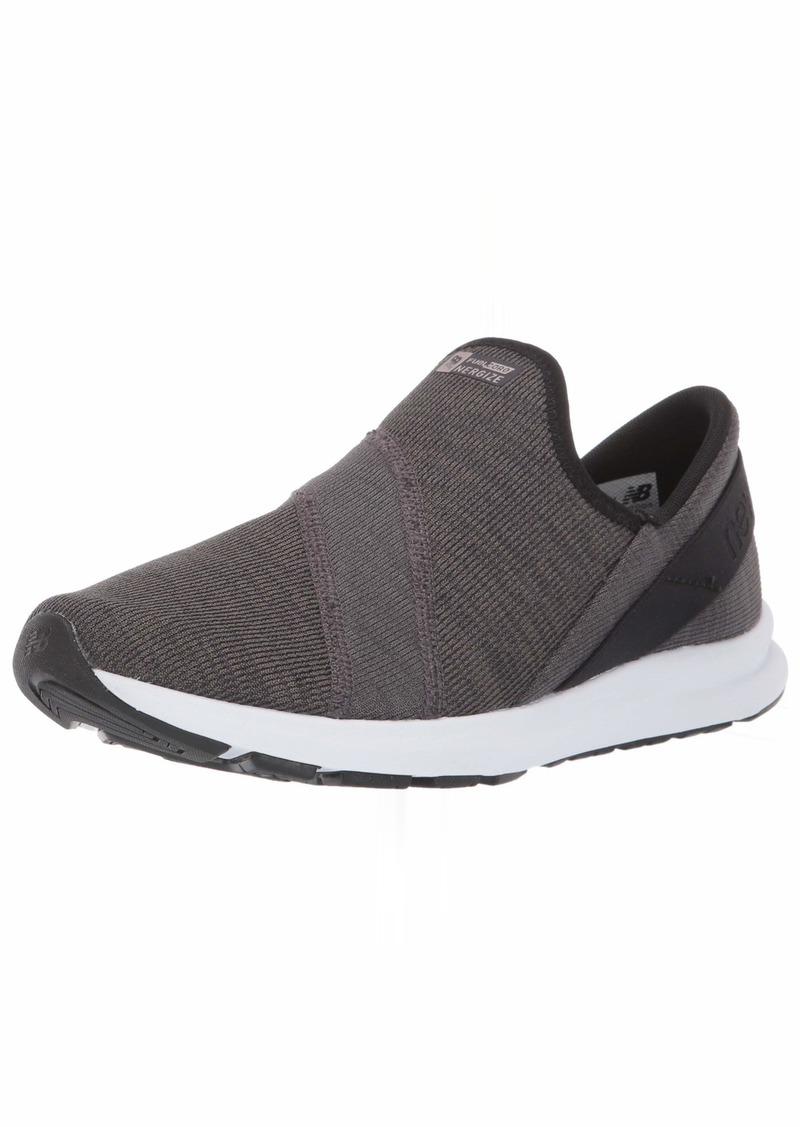 New Balance Women's Nrgize V1 FuelCore Easy Slip-On Sneaker  7.5 D US