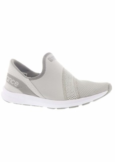 New Balance Women's Nrgize V1 FuelCore Sneaker Summer Fog/RAIN Cloud