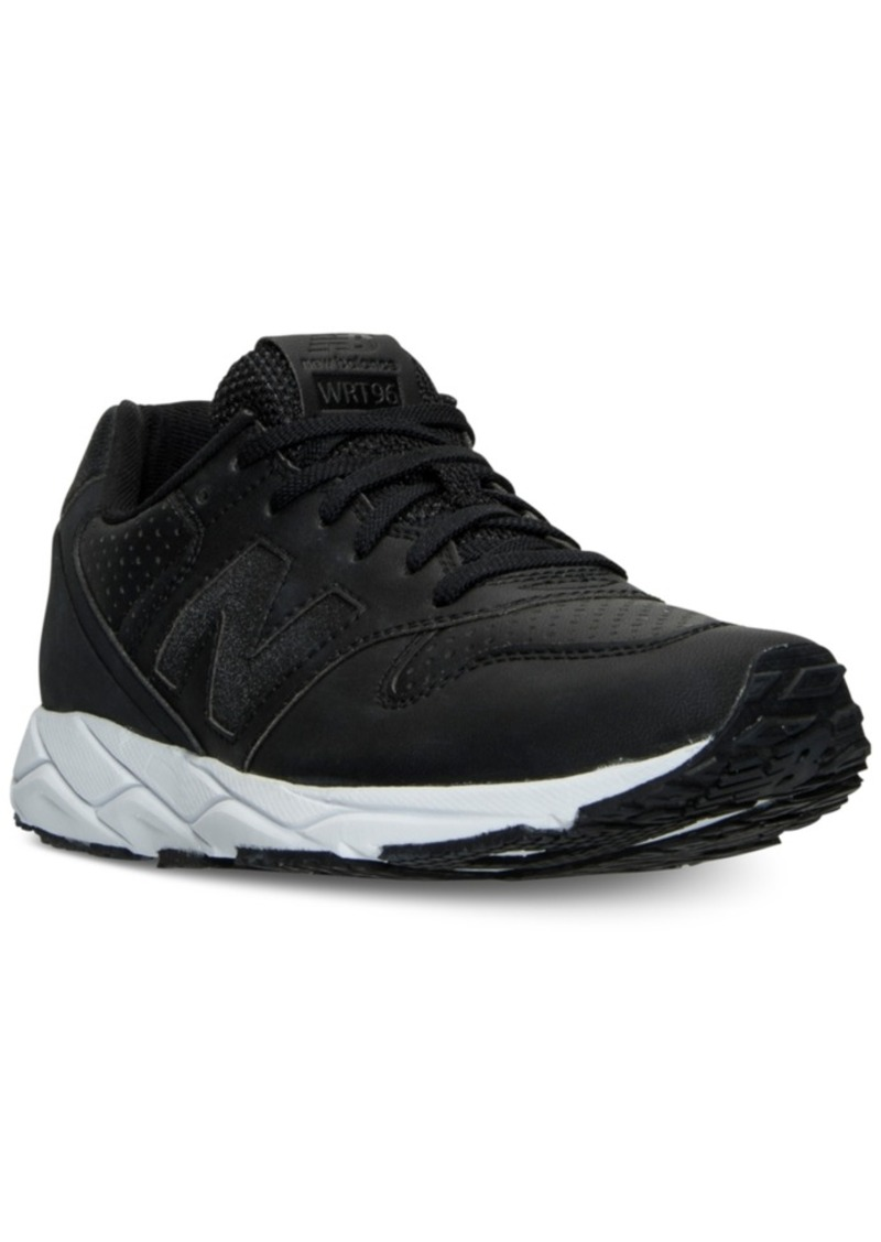 d8247c1230a85 New Balance New Balance Women's Revlite 696 Casual Sneakers from ...