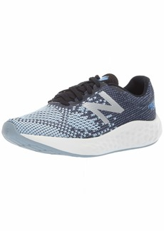 New Balance Women's Rise V1 Cushioning Running Shoe air/Vintage Indigo  B US