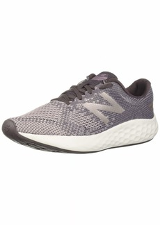 New Balance Women's Rise V1 Cushioning Running Shoe Dark Cashmere  B US