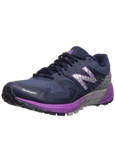 New Balance Women's SKOM-Summit King of The Mountain V1 Trail Running Shoe  6 D US