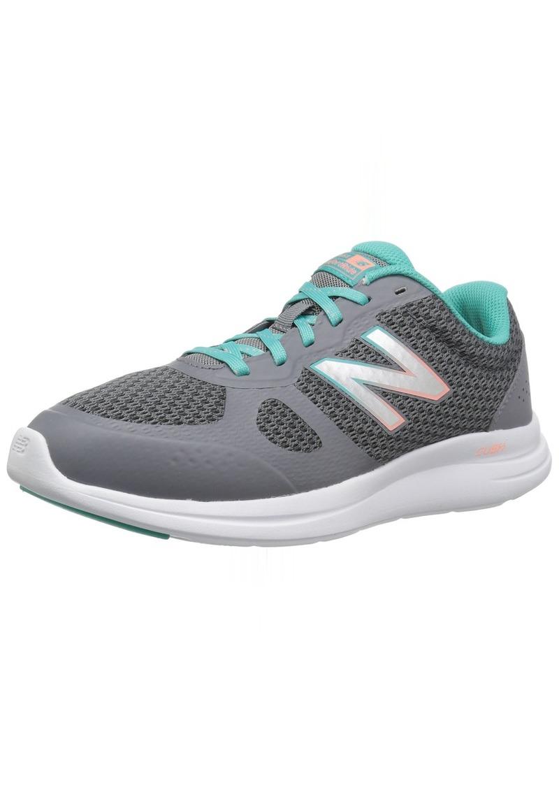 New Balance Women's Versi v1 Cushioning Running Shoe  10.5 D US