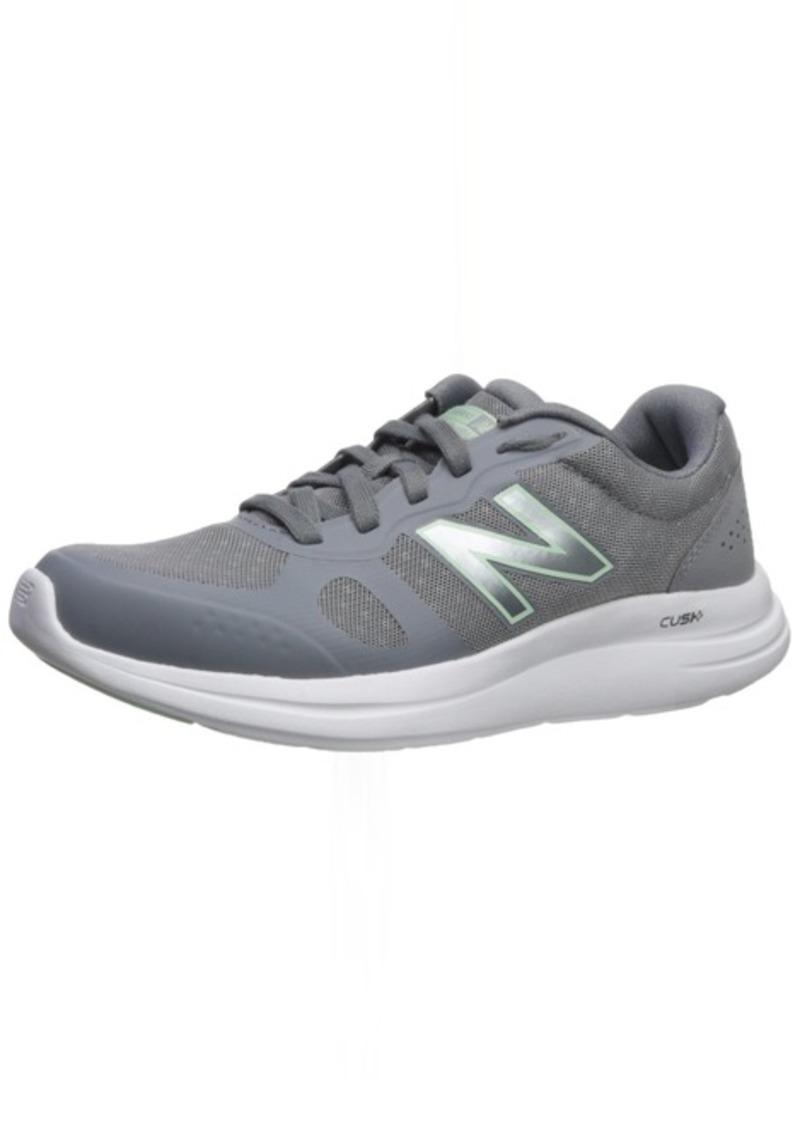 New Balance Women's Versi v1 Cushioning Running Shoe   B US