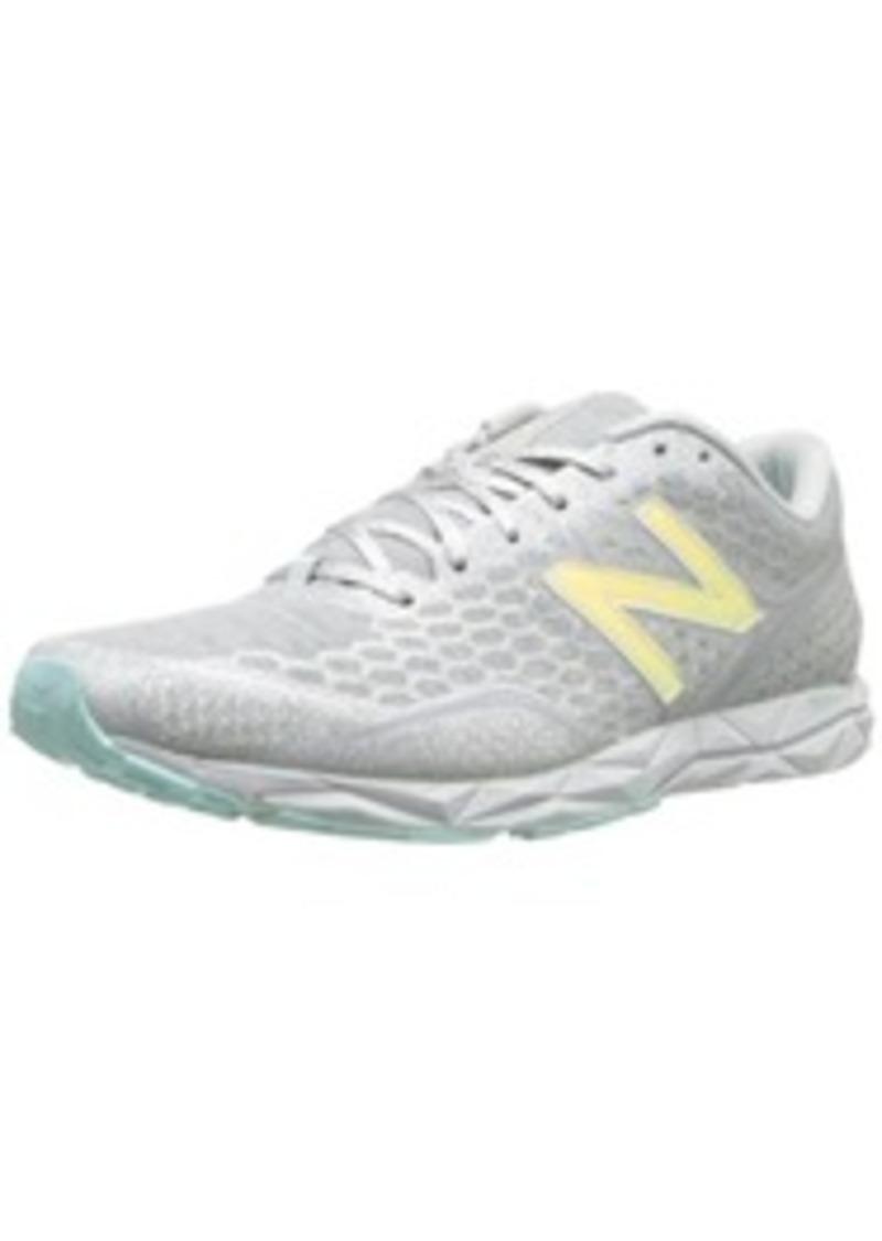 Heidi Klum For New Balance Running Shoe