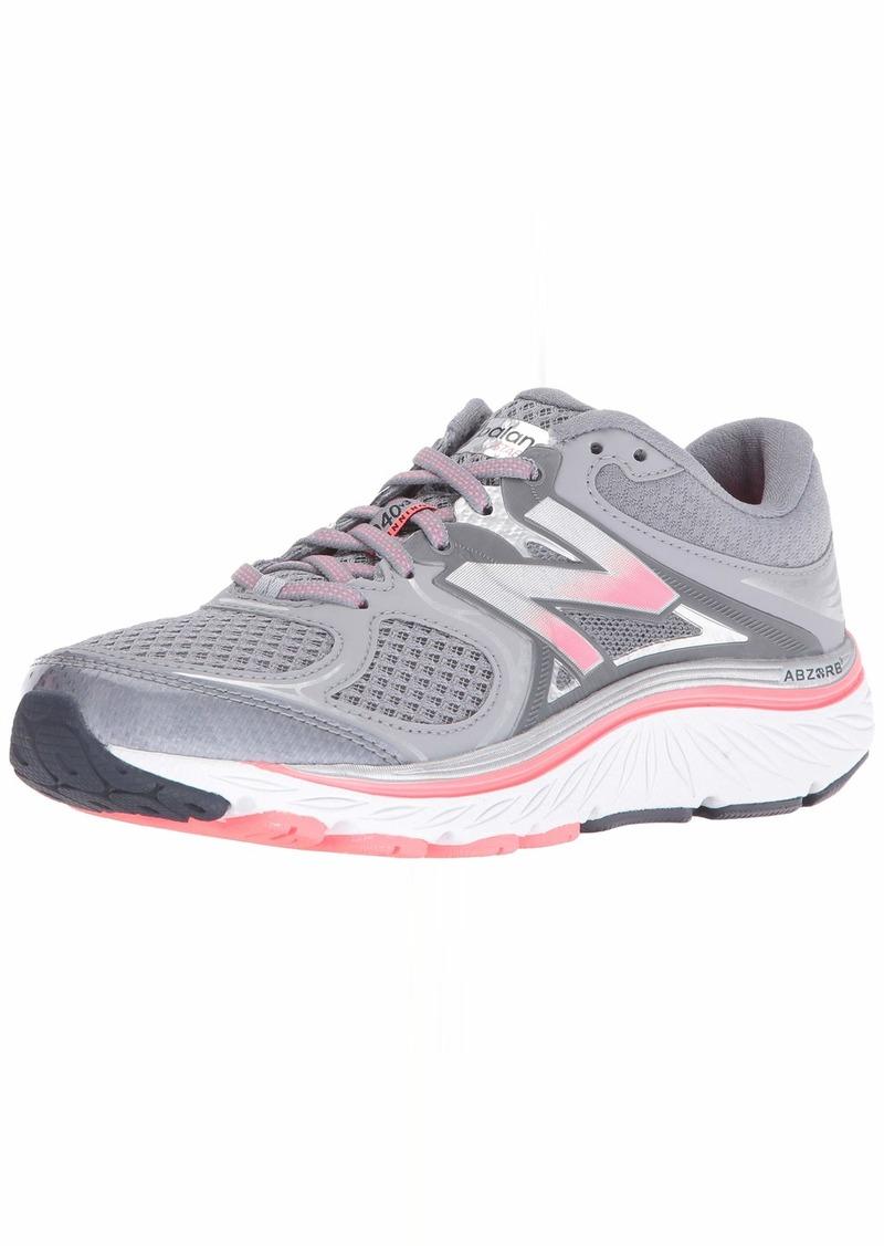 New Balance Women's w40v3 Running Shoe   B US